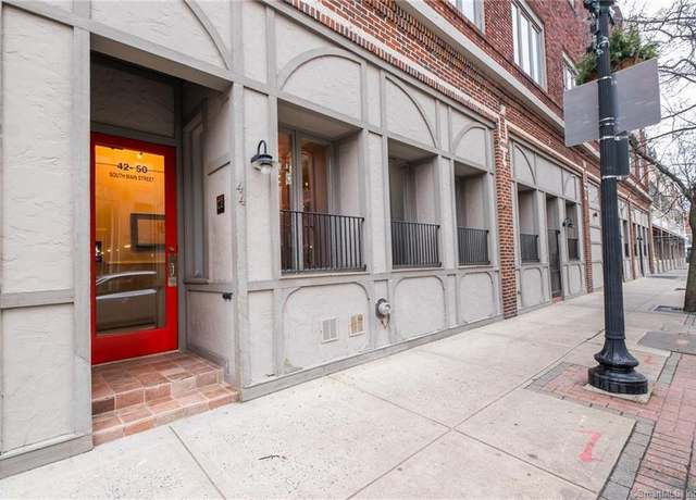 Condo/Co-op at address 42 S Main St #301, South Norwalk