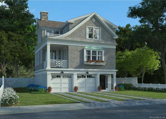 Single Family Residential at address 17 Fenwick St, Saybrook Point