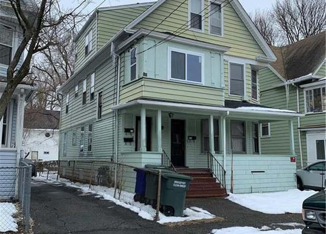 Multi-Family (2-4 Unit) at address 82 Waterman St, Bridgeport