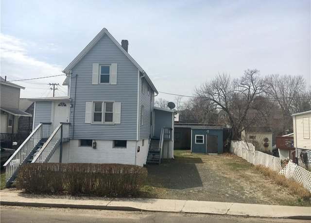 Single Family Residential at address 8 Hopson Ave, Branford