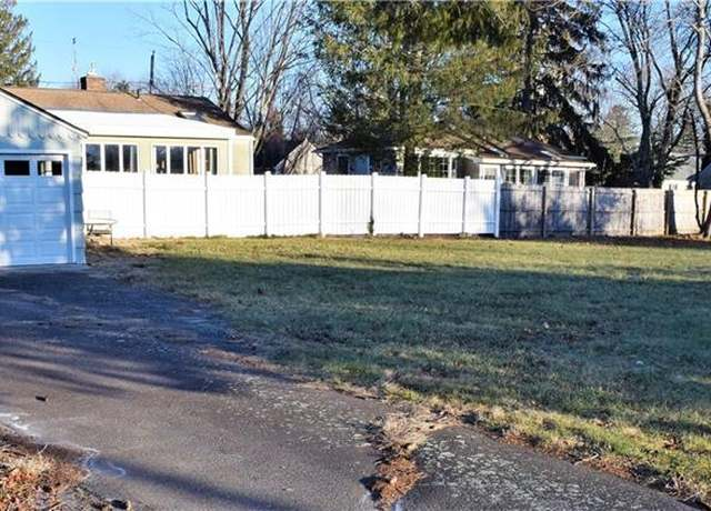 Vacant Land at address 6 Maplewood Dr, Clinton