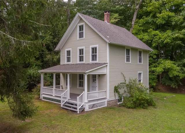 Single Family Residential at address 75 River Rd, Deep River