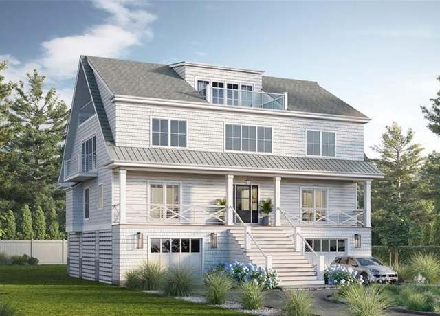 Single Family Residential at address 624 Penfield Rd, Beach