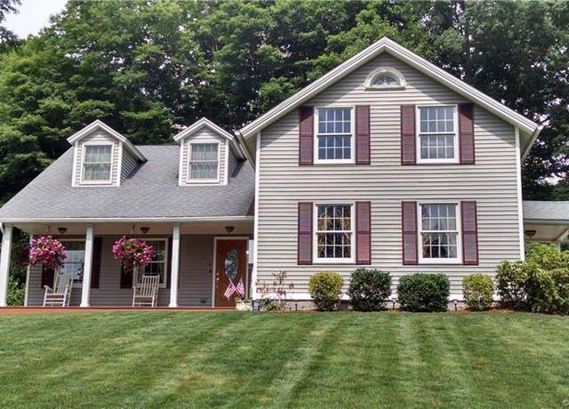 Single Family Residential at address 24 Pleasant St, Chester