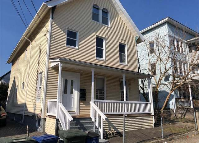 Multi-Family (2-4 Unit) at address 416 Gregory St, South End
