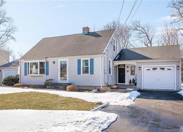 Single Family Residential at address 45 Cedar St, Lordship