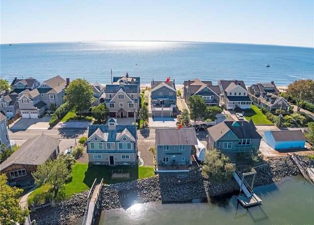 Single Family Residential at address 1555-1556 Fairfield Beach Rd, Beach