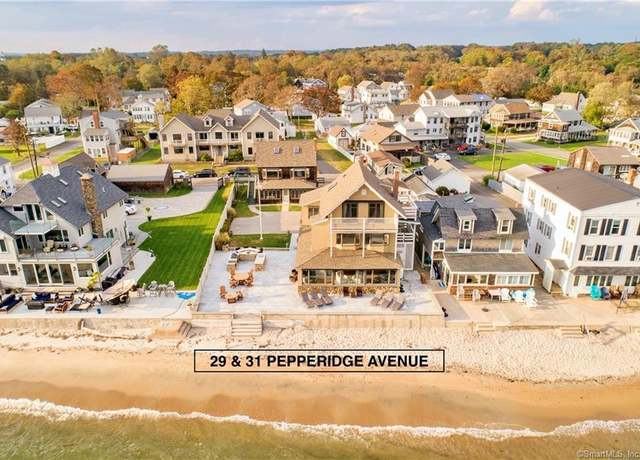Single Family Residential at address 29&31 Pepperidge Ave, Middle Beach
