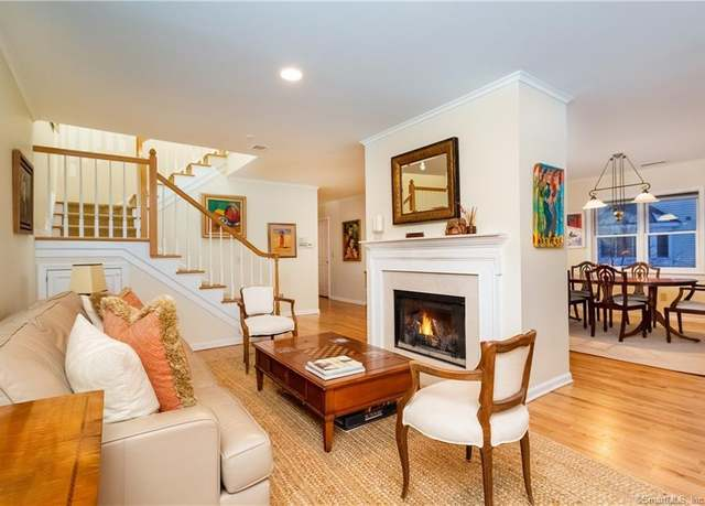 Condo/Co-op at address 51 Forest Ave #50, Old Greenwich