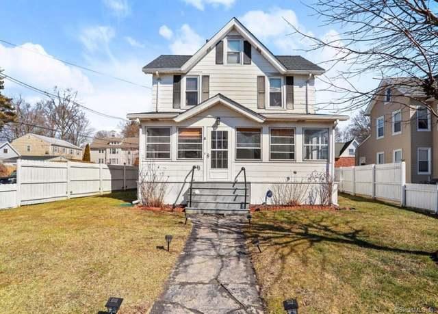 Single Family Residential at address 43 Gregory Blvd, East Norwalk