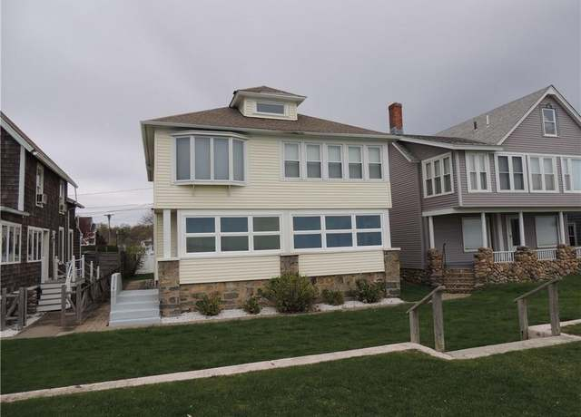 Single Family Residential at address 133 Second Ave, Stannard Beach