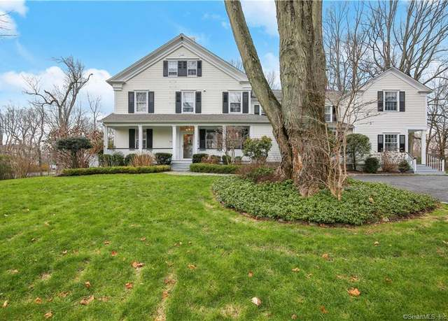 Single Family Residential at address 365 Greens Farms Rd, Greens Farms