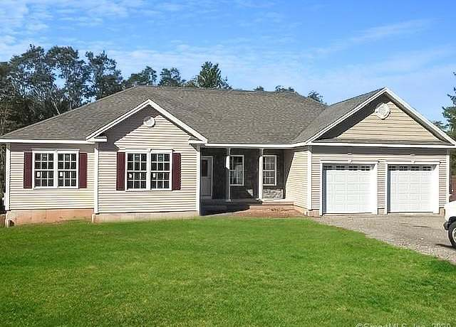 Single Family Residential at address 6 Wisteria Ln, Old Saybrook