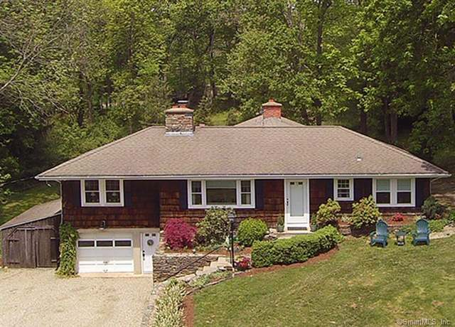 Single Family Residential at address 419 Colonial Rd, Sachems Head