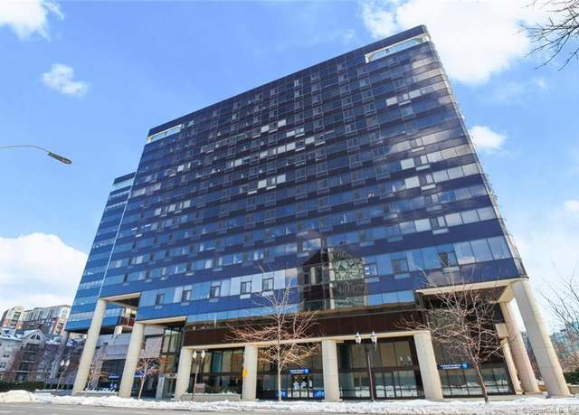 Condo/Co-op at address 127 Greyrock Pl #1604, Mid City
