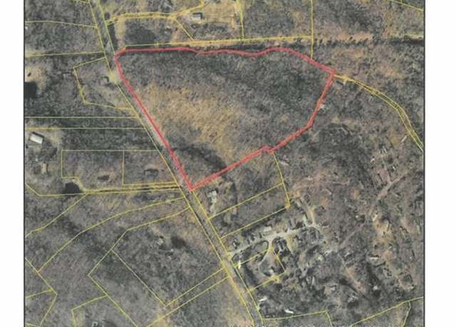 Vacant Land at address 0 Killingworth Tpke, Clinton