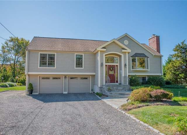 Single Family Residential at address 463 Main St, Old Saybrook