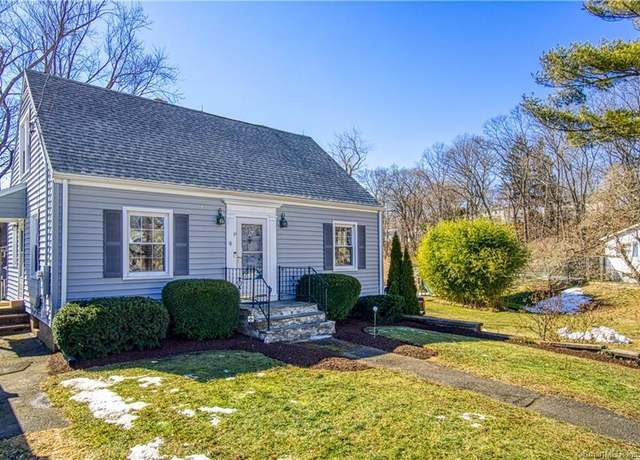 Single Family Residential at address 16 Woodlawn Ave, Indian Neck