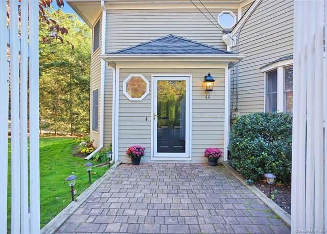 Single Family Residential at address 44 Hendrie Ave, Riverside
