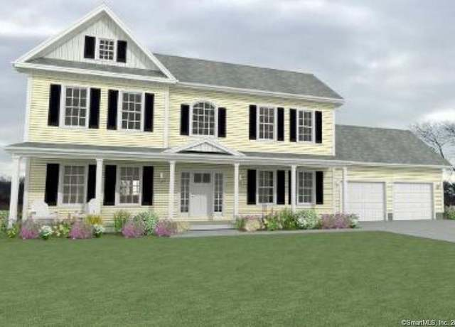 Single Family Residential at address 99 Todd's Hill Road Lot 4, Cherry Hill