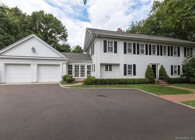 Single Family Residential at address 36 Shields Rd, Darien