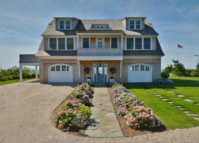 Single Family Residential at address 6 Mohegan Ave, Old Saybrook