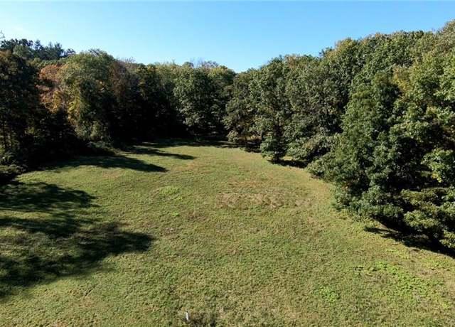 Vacant Land at address 5 Hoopole Hill Rd, Cranberry Bog Estates