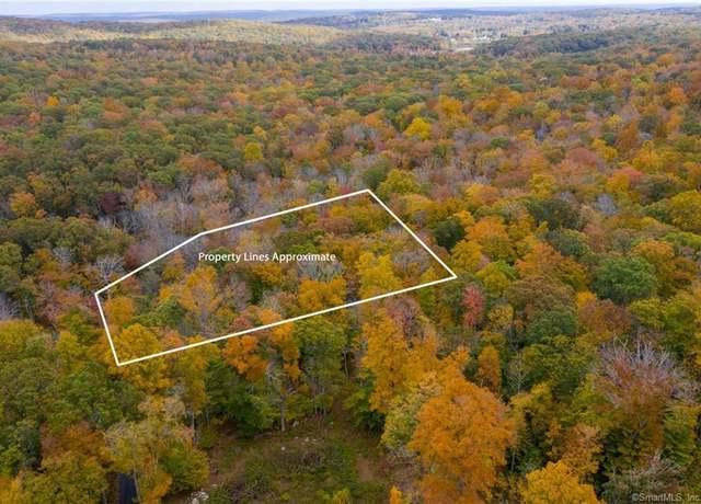 Vacant Land at address 6 Hoopole Hill Rd, Cranberry Bog Estates