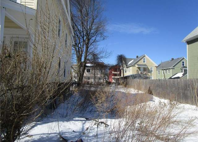 Vacant Land at address 55 Bunnell St, East End