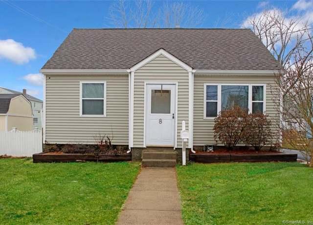 Single Family Residential at address 8 Bertrose Ave, Walnut Beach