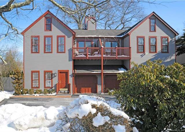 Condo/Co-op at address 47 Indian Harbor Dr #7, Greenwich