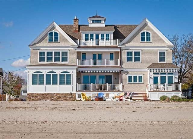 Single Family Residential at address 61 Shell Ave, Ft. Trumbull Beach