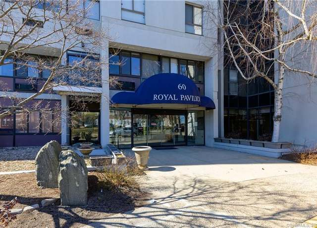 Condo/Co-op at address 60 Strawberry Hill Ave #506, Mid City