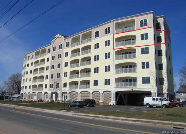 Condo/Co-op at address 343 Beach St #506, West Haven