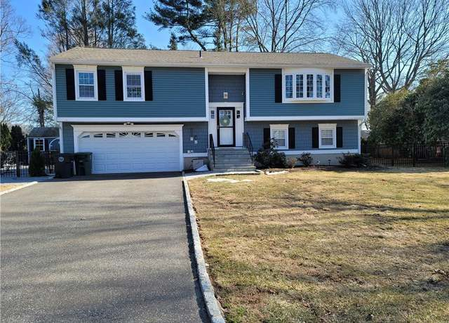 Single Family Residential at address 31 Hickory Ave, Milford