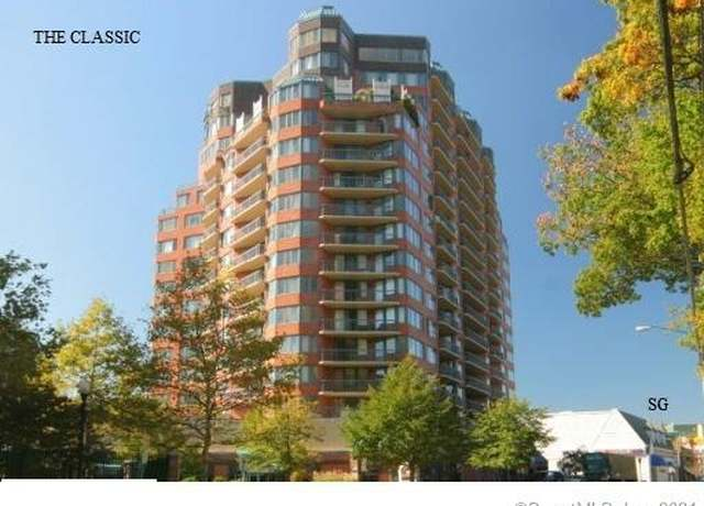 Condo/Co-op at address 25 Forest St Unit 12G, Mid City
