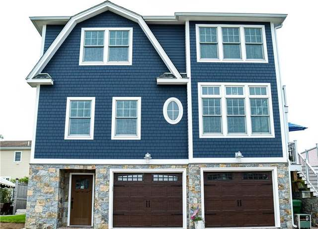 Single Family Residential at address 10 Mohican Trl, Old Saybrook
