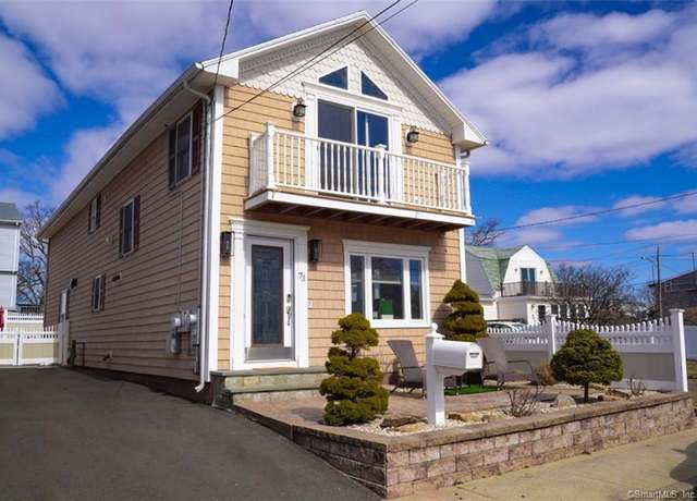 Single Family Residential at address 73 Cosey Beach Ave, East Haven