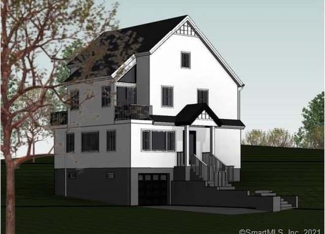 Single Family Residential at address 56 Shoreham Ter, Fairfield
