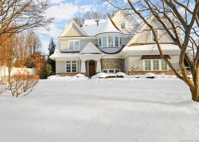 Single Family Residential at address 5 Norport Dr, Saugatuck Shore