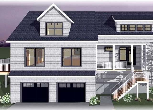 Single Family Residential at address 97 Pratt Rd, Harbor View