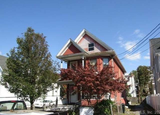 Single Family Residential at address 72 5th St, East Side