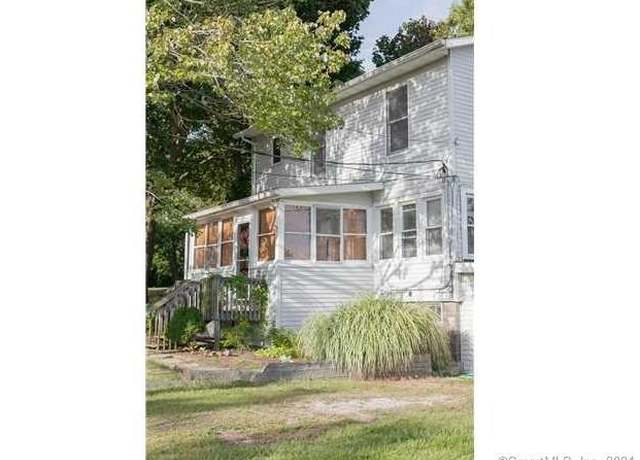 Multi-Family (2-4 Unit) at address 7 Hobson St, East Haven
