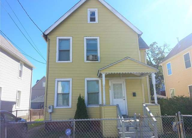 Single Family Residential at address 552 Union Ave, East End