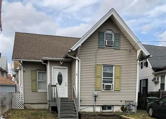Single Family Residential at address 1 Wallace Ct, Bridgeport