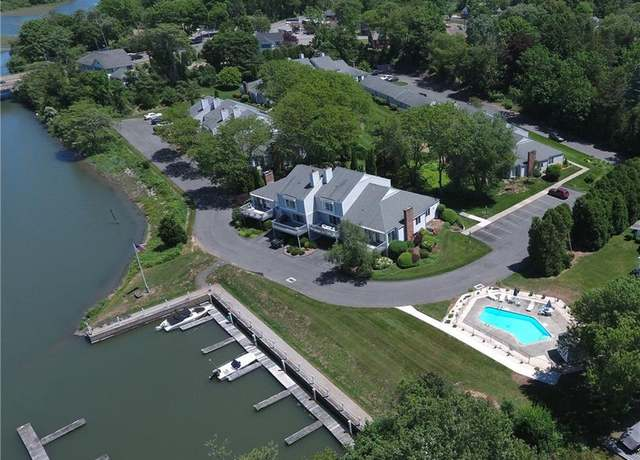 Condo/Co-op at address 25 Sunset Rd #18, Old Saybrook