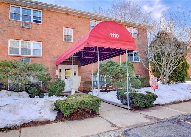 Condo/Co-op at address 1110 New Haven Ave #122, Milford