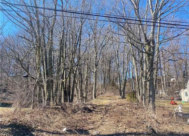 Vacant Land at address 5 Hillside Ave, Morris Cove