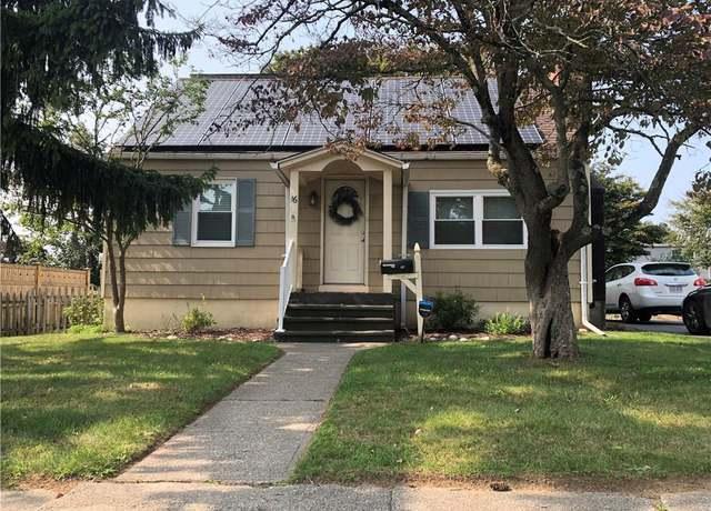 Single Family Residential at address 16 Argyle Rd, Ft. Trumbull Beach