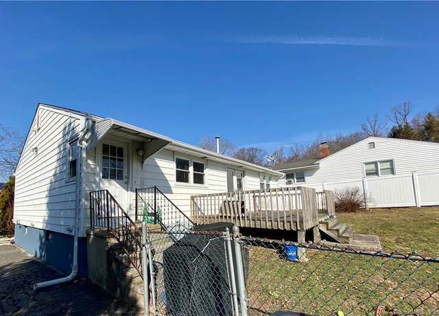 Single Family Residential at address 223 Hyde St, Morris Cove